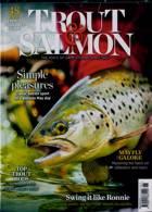 Trout & Salmon Magazine Issue JUN 21