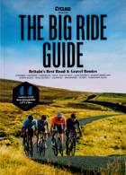 Essential Cycling Series Magazine Issue R GUIDE CP