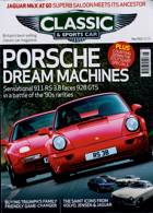 Classic & Sportscar Magazine Issue MAY 21