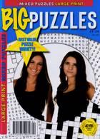 Big Puzzles Magazine Issue NO 94