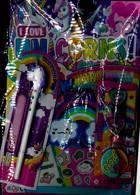 I Love Unicorns Magazine Issue NO 12