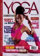 Yoga Magazine Issue APR 21