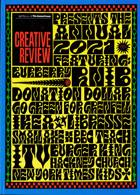 Creative Review Magazine Issue APR-MAY