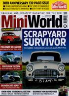 Mini World Magazine Issue MAY 21