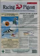 Racing Pigeon Magazine Issue 26/03/2021