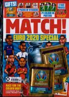 Match Magazine Issue 20/04/2021
