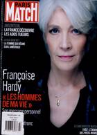 Paris Match Magazine Issue NO 3750
