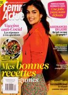 Femme Actuelle Magazine Issue NO 1903