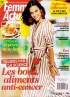 Femme Actuelle Magazine Issue NO 1904