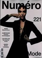 Numero Magazine Issue 21