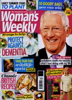 Womans Weekly Magazine Issue 27/04/2021