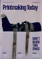 Printmaking Today Magazine Issue 01