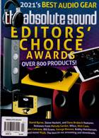 The Absolute Sound Magazine Issue MAR 21