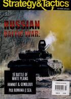 Strategy & Tactics Magazine Issue 03