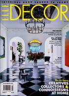 Elle Decoration Usa Magazine Issue MAR 21