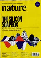 Nature Magazine Issue 18/03/2021