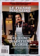 Le Figaro Magazine Issue NO 2109