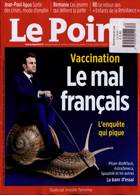 Le Point Magazine Issue NO 2534
