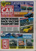 Classic Car Weekly Magazine Issue 24/03/2021