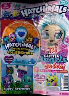 Hatchimals Magazine Issue NO 32
