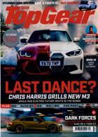 Bbc Top Gear Magazine Issue APR 21