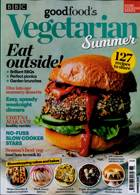 Bbc Home Cooking Series Magazine Issue VEGSUM 21