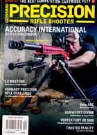 Guns & Ammo (Usa) Magazine Issue PRECISION