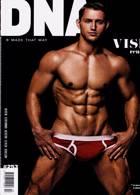 Dna Magazine Issue NO 253