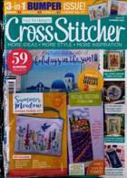 Cross Stitcher Magazine Issue NO 371