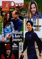 Royalty Magazine Issue VOL28/5