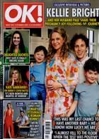 Ok! Magazine Issue NO 1281