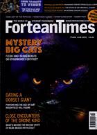 Fortean Times Magazine Issue JUN 21