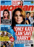 Woman Magazine Issue 29/03/2021