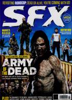 Sfx Magazine Issue JUN 21