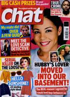 Chat Magazine Issue 27/05/2021