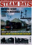 Steam Days Magazine Issue JUN 21