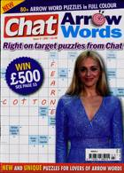 Chat Arrow Words Magazine Issue NO 3