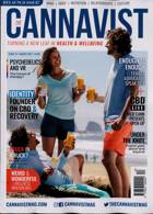 Cannavist Magazine Issue NO 12
