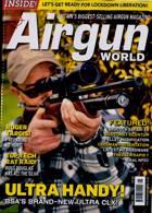 Airgun World Magazine Issue MAY 21