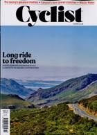 Cyclist Magazine Issue JUL 21