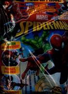 Spiderman Magazine Issue NO 393