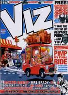 Viz Magazine Issue NO 306