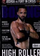 Boxing News Magazine Issue 20/05/2021