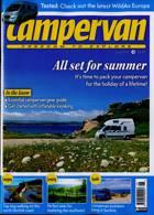 Campervan Magazine Issue JUN 21