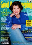 Good Housekeeping Travel Magazine Issue MAY 21