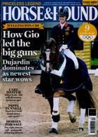 Horse And Hound Magazine Issue 20/05/2021