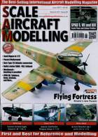 Scale Aircraft Modelling Magazine Issue JUN 21