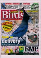 Cage And Aviary Birds Magazine Issue 19/05/2021