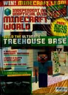 Minecraft World Magazine Issue NO 79