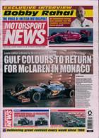 Motorsport News Magazine Issue 20/05/2021